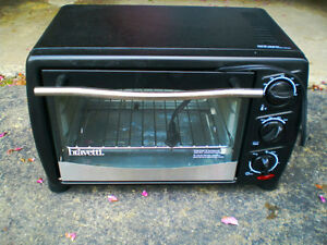 Great toaster oven