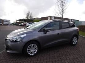 Renault Clio 1.5DCi Grand Tour ECO2 Left Hand Drive(LHD)