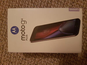 Moto G4 Plus Unlocked