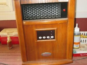 space electric heater