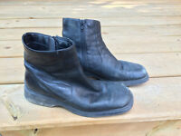 """Easy Spirit """"Anti-Gravity"""" women's ankle boots - Size 7.5"""
