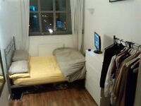 Single Bedroom for rent 700 pcm, bills included in the Heart of Dalston Junction London