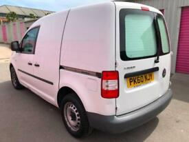 Volkswagen Caddy 2.0SDI PD ( 69PS ) C20 2010reg for sale