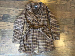 BEAUTIFUL North Face Jacet Women's Small down filled