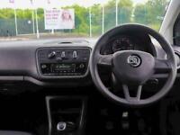 2016 Skoda Citigo 1.0 MPI Colour Edition 5dr Hatchback Petrol Manual