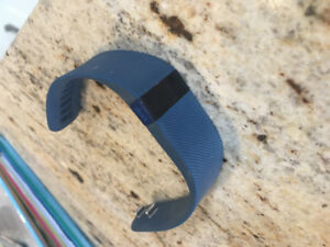 Selling Fitbit Charge HR