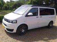 VW T28, Pop Top Conversion, In Lovely Condition, Urgent Viewing Recommended,