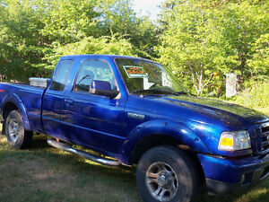 NEW PRICE JUST $6000 - 2006 Ford Ranger Sport Pickup Truck