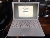 """MacBook 13"""" Late 2006 with MagSafe 60w Charger"""