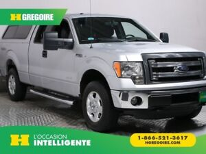 2013 Ford F150 XLT 4X4 AUTO A/C GR ELECT MAGS BLUETOOTH