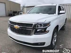2019 Chevrolet Tahoe LT  - Navigation - Sunroof - $492.50 B/W