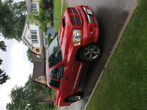 2006 Dodge Power Ram 1500 Laramie Sport Pickup Truck