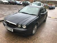 Jaguar X-TYPE 2.0D S 4 DOOR - 2007 07-REG - FULL 12 MONTHS MOT
