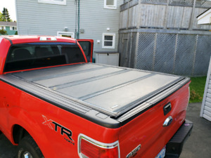 F150 Ford OEM 6.5 ft Tonneau Cover