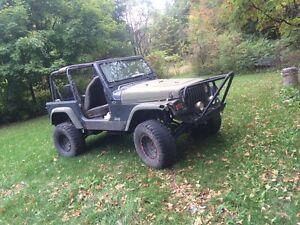 2003 jeep