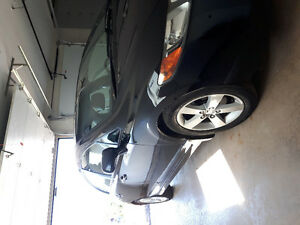 2008 Honda Civic low kms!! Brand new paint!!!