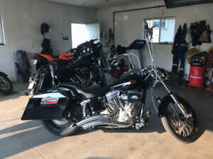 * FALL SPECIAL MINT 2006 SOFTAIL STANDARD!! NEED GONE *