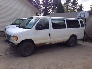 1995 Ford Club Wagon XL Other