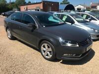 Volkswagen Passat 2.0TDI ( 140ps ) BlueMotion Tech SE