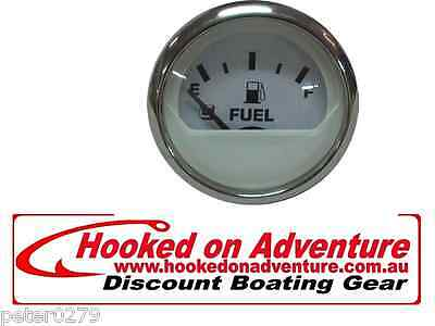 Ultraflex Fuel Gauge HOA86130
