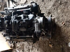 2003 5.3 litre Chevrolet motor out of pickup truck