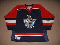 Chandail de Hockey 2010 Stanley Cup Playoffs Pepsi Large