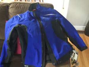 "Klim ""Allure"" ladies snowmobiling jacket.  Brand new with tags"