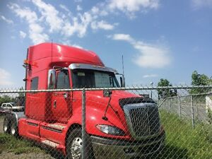 2013 INTERNATIONAL  PROSTAR EAGLE !