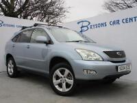 2004 54 Lexus RX 300 3.0 ( Navigator ) Auto SE for sale in AYRSHIRE