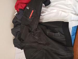 Helly Hansen work jacket