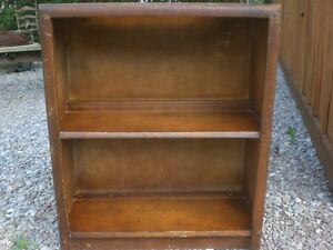Solid Wood Book Shelf Kawartha Lakes Peterborough Area image 2