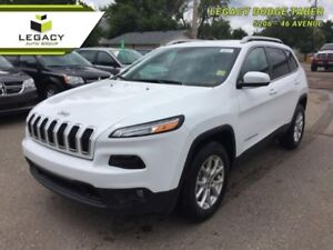 2016 Jeep Cherokee North  - $215.39 B/W - Low Mileage