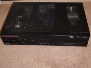 Rogers 8642 HDTV Recordable PVR 320GB  $100.00