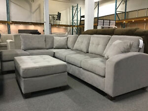 Great sectional on clearance