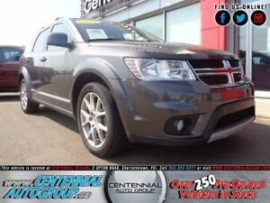 Dodge Journey SXT Limited | FWD | Bluetooth 2014