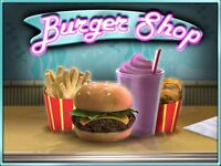TAKEAWAY / BURGER SHOP / DINER / BUSINESS FOR SALE - ACTIVELY TRADING WITH HUUUUGE SCOPE