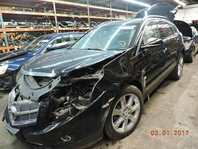 Audio Equipment Radio Receiver Opt Uys Fits 10-11 LACROSSE 876002