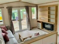 Brand New Abi Blenheim Sited 5*Park Open All Year *Cheshire