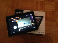 "Sony Xperia S 10.1"" HD tablet"