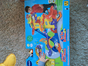 Vtech go go smart wheels ultimate amazement park playset