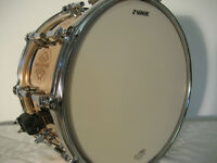SONOR SIGNATURE BY DANNY CAREY