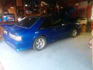 1991 mustang gt trade for 87 an older truck, possible car