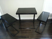 Custom Made Couch end Tables