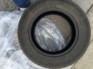 Winter Tires for sale in good condition