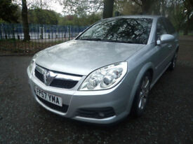 Vauxhall/Opel Vectra 1.9CDTi ( 120ps ) 2008MY Exclusiv 3 MONTHS WARRANTY