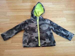 3T Lined Spring Jacket SOLD PPU