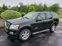 Newer Even Lower Price / New MVI - 2009 Ford Explorer XLT 4x4
