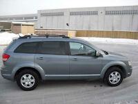 Dodge  Journy  SXT, 7 Passenger, Automatic, Certified  ,SUV