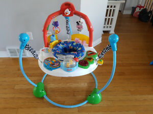 Very Good Condition Fisher Price Jumparoo