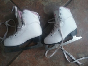 Patin enfant fille junior 11